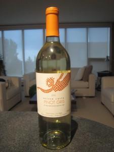 Hester Creek Pinot Gris