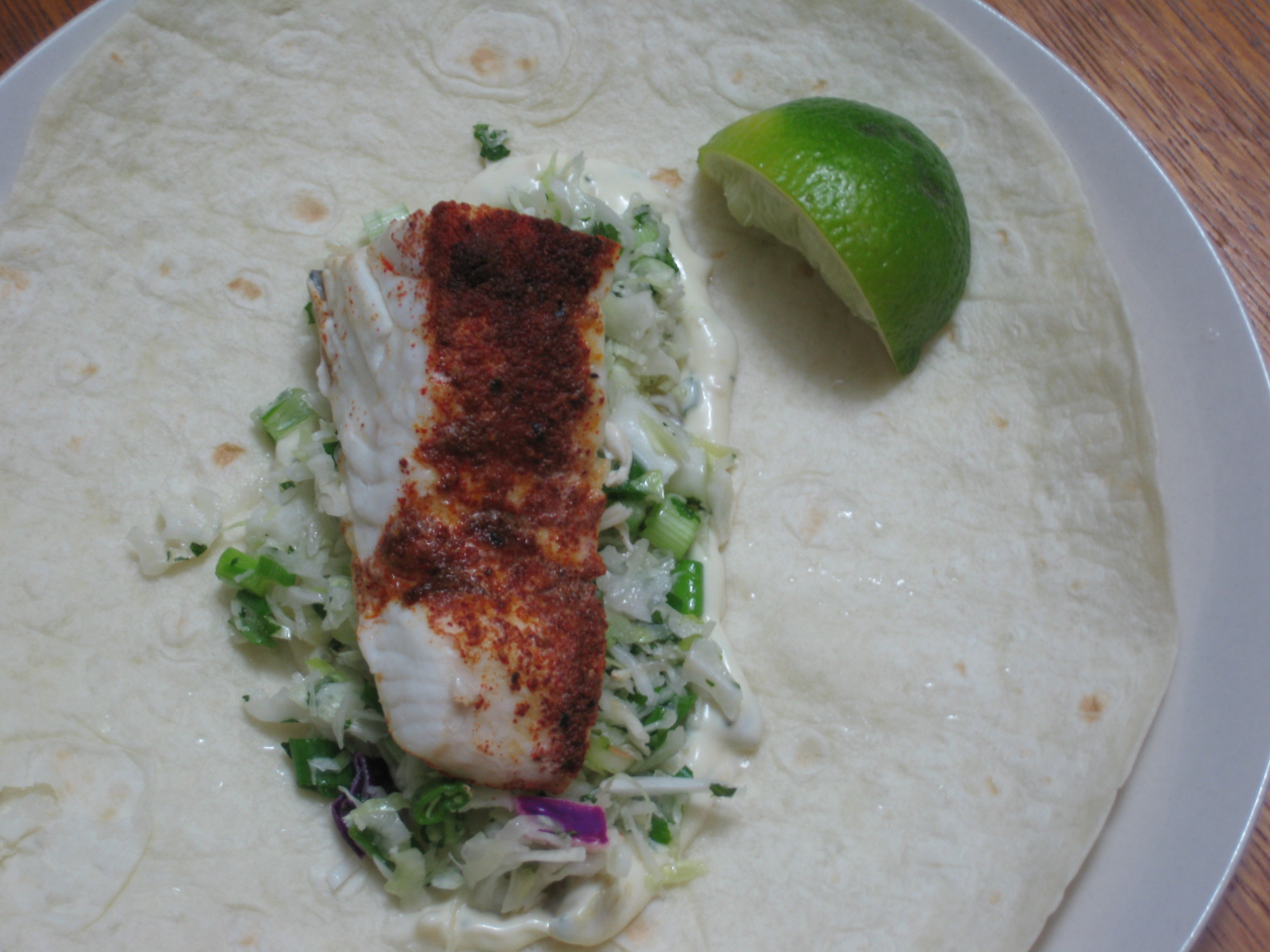 Grilled fish tacos for Healthy fish tacos